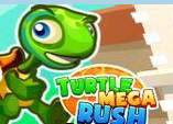 Turtle Mega Rush Game