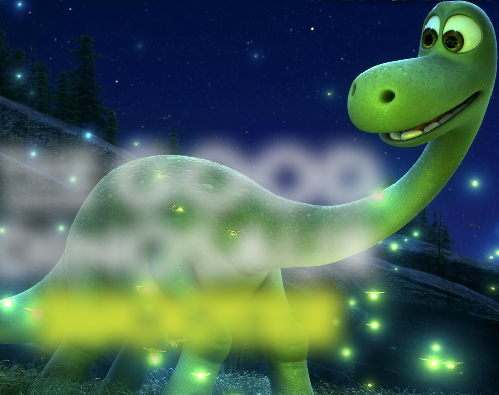 The Good Dinosaur Shooter Game
