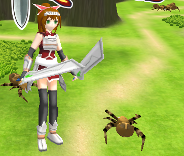 Weapon Quest 3D Game