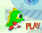 Bubble Bobble The Revival Game