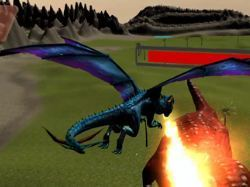Wings Of Fury Game