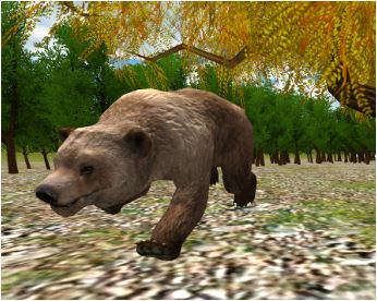 Bear Hunting 2017 Sniper 3D Game