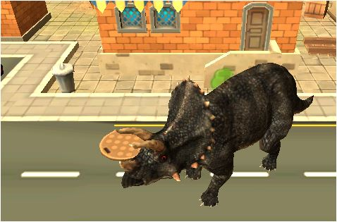 Dinosaur Simulator Dino World 3D Game
