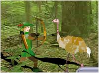 Animal Hunter Game