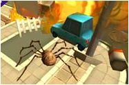 Spider Simulator Amazing City Game