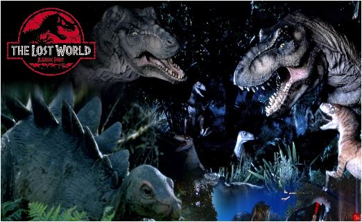 Jurassic Park 2: The Lost World Game