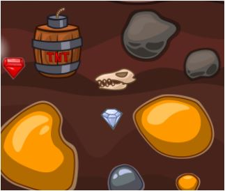 Gold Miner Classic Game