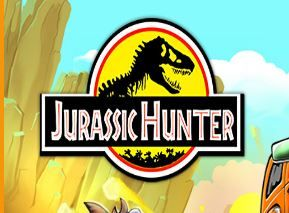 Jurassic World Hunter Game