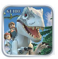 Guide for Lego Jurassic World Game
