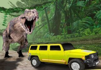 Jurassic Park Escape 2 Game