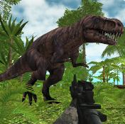 Dino Hunter Ver 1.0 Game