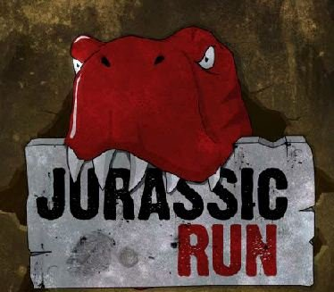 Jurassic Run Dinosaur Game