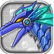 Dino Robot Tanystropheus Game