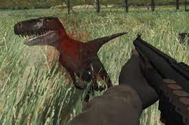 Dino Survival New Game