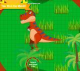 Dino Royale Game