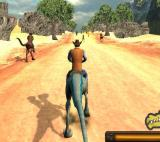 Extreme Raptor Racing Game
