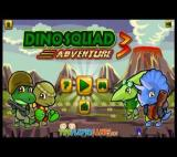 Dino Squad Adventure 3 Game