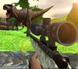 Dinosaur Hunter Game Survival Game