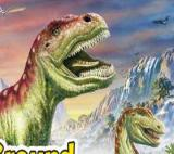 Dinosaurs Jigsaw Puzzle Collection Game