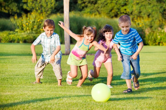 The Ideas For The Useful Summer With The Kids
