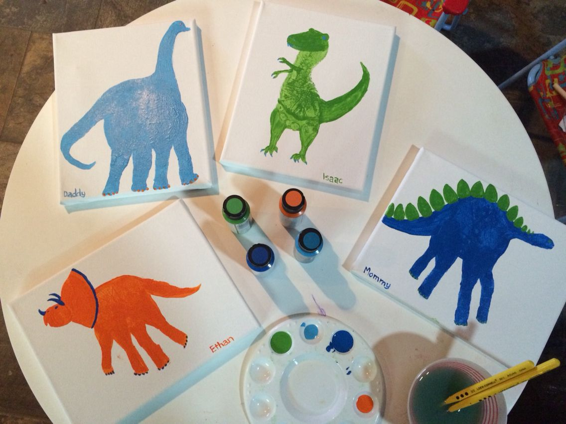 Dinosaur Coloring Pages Are Becoming An Art Trend For Children