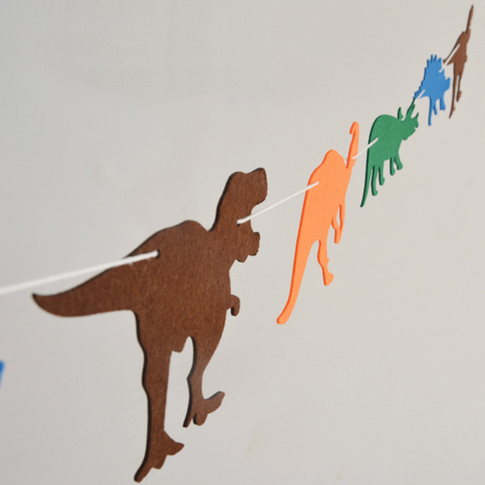 Decorate Dinosaur Art Work At Home