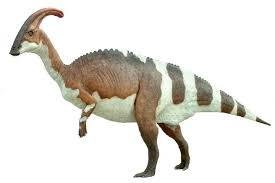 Check out Parasaurolophus dinosaur facts