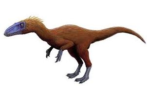 Dinosaur Zuolong Picture